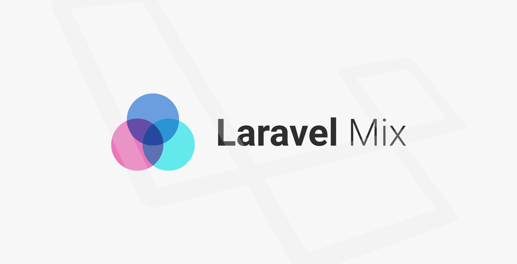 روش استفاده از لاراول میکس در پروژه های غیر لاراولی