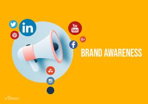 ۵ استراتژی ایجاد آگاهی از برند با استفاده از تبلیغات برنامهریزیشده