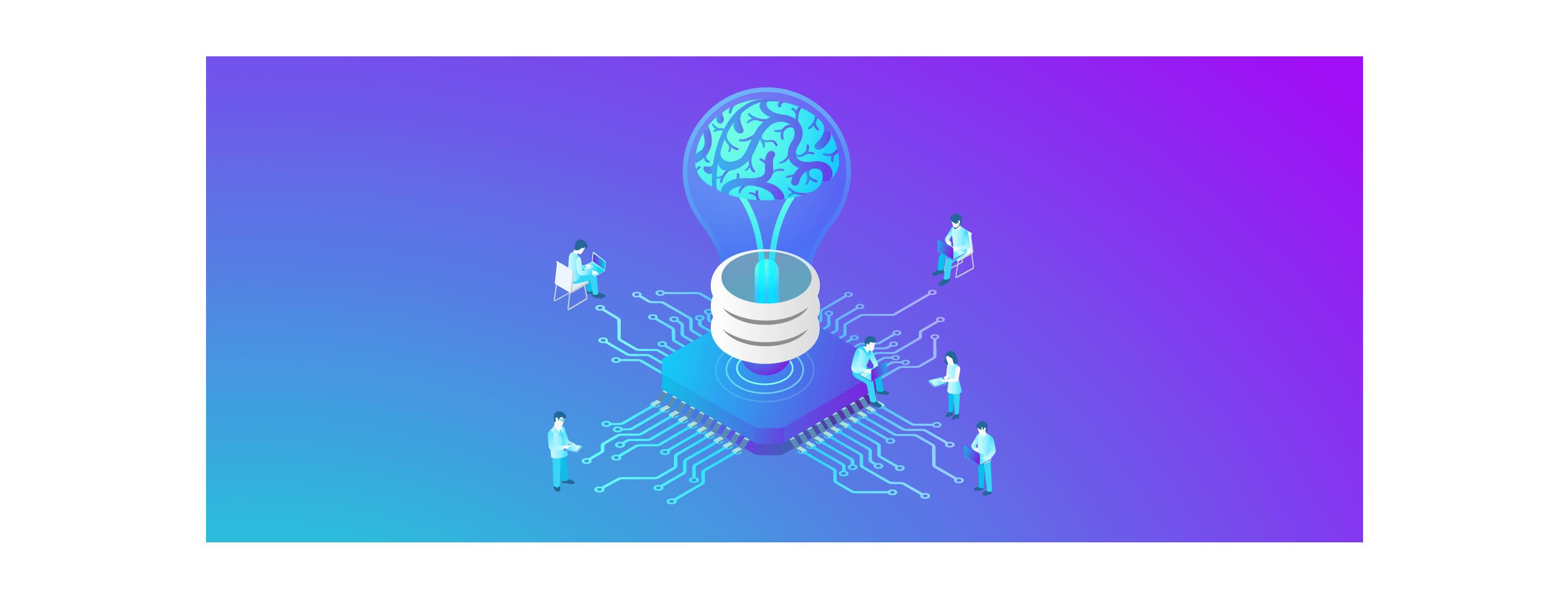 نقشه راه یادگیری ماشین