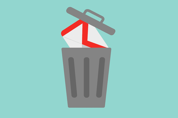 چگونه اکانت جی میل خود را حذف کنیم؟