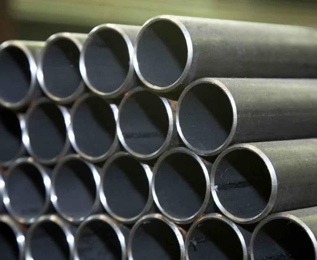 فولاد فنر پر کربن