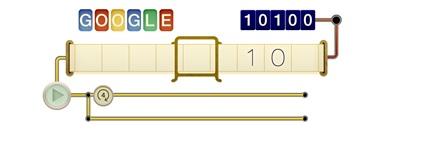 دوباره گوگل