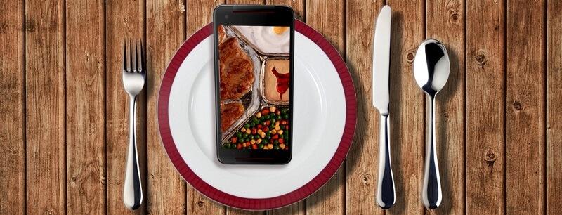 10 تا از بهترین سایت های سفارش آنلاین غذا