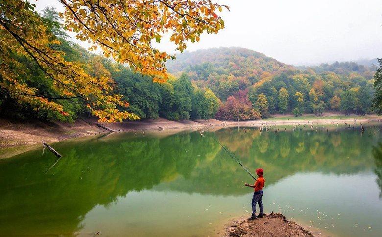 بهترین مقاصد گردشگری در فصل پاییز