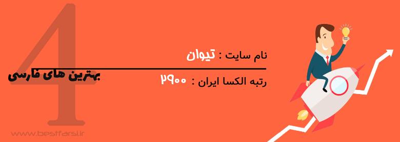 سایت استارتاپ ایران