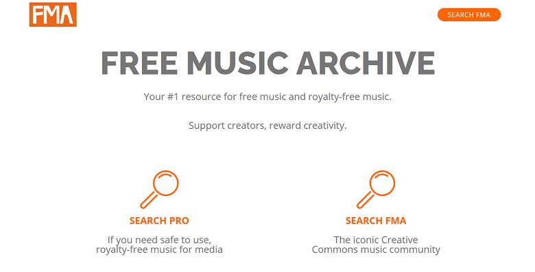 بهترین سایت های دانلود موزیک خارجی