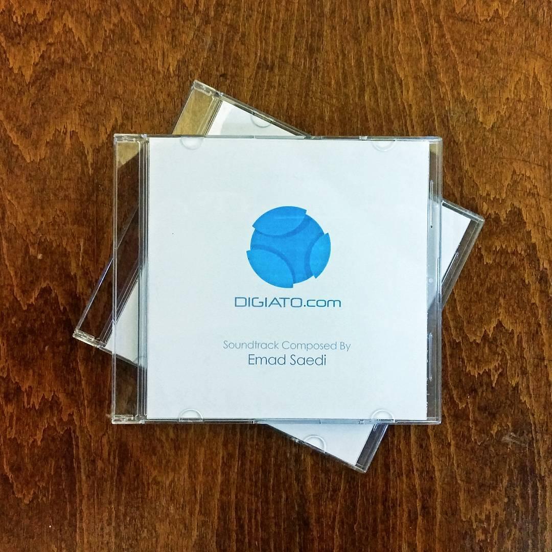 تجربه ساختن موسیقی اختصاصی برای دیجیاتو؛ فناوری به زبان موسیقی