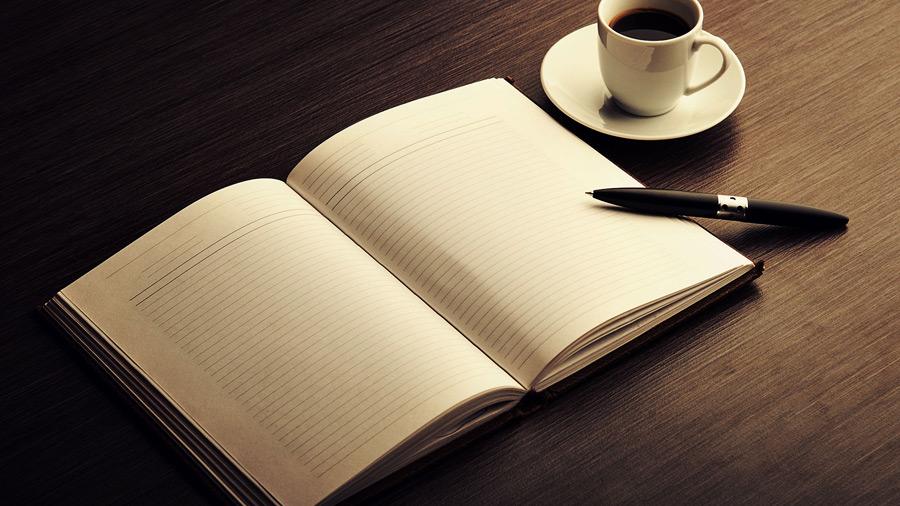 برنامه ریزی برای نوشتن