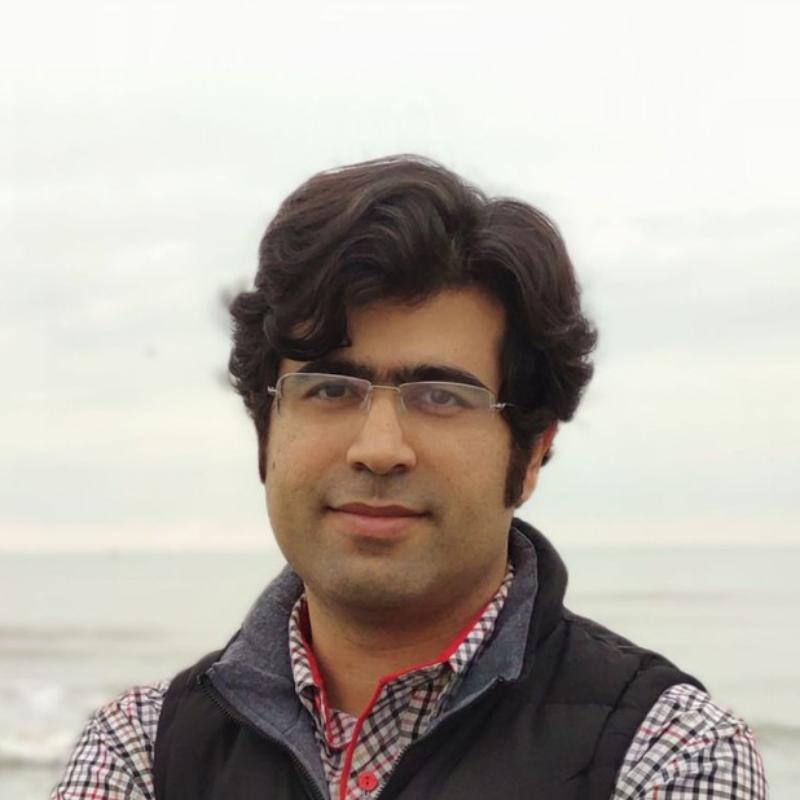 مسعود عرفانیان