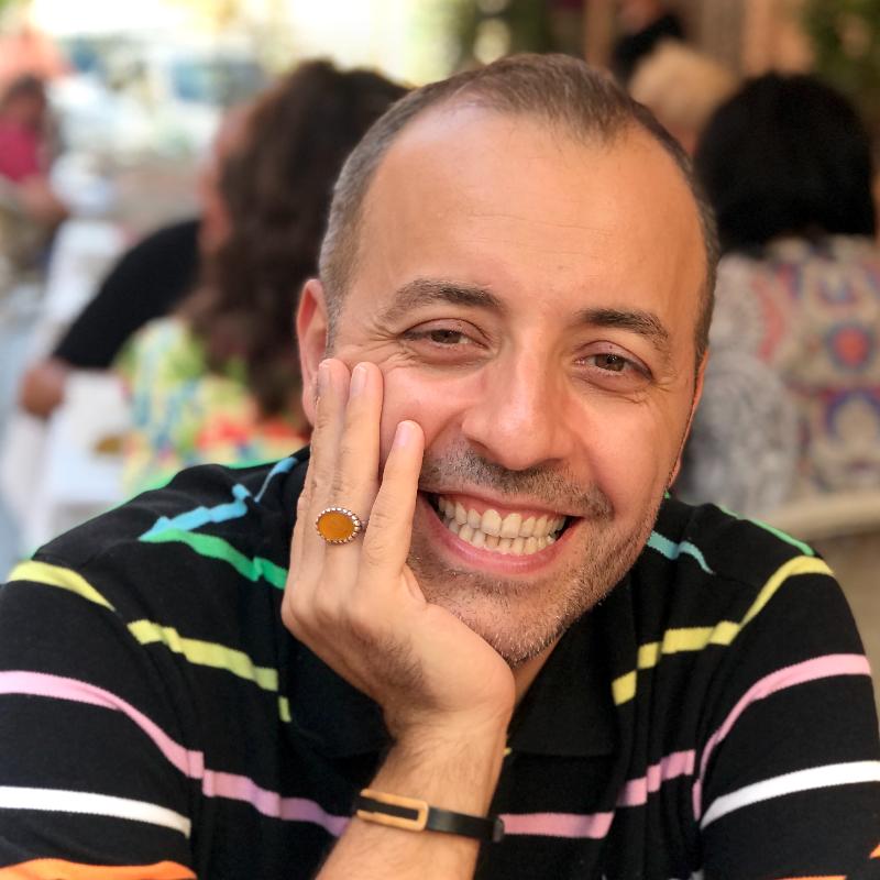 Amir Mirzamohamad