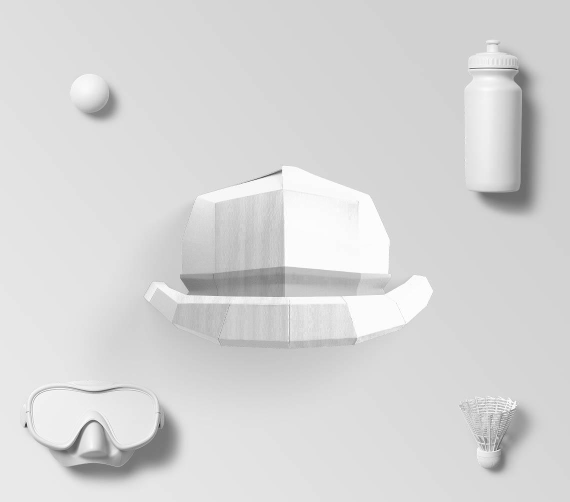 کلاه سفید – کلاه اطلاعات و بی طرفی