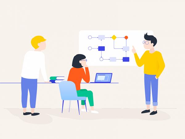 پنج روش برای آموزش متدولوژی چابک به تیم فنی شما