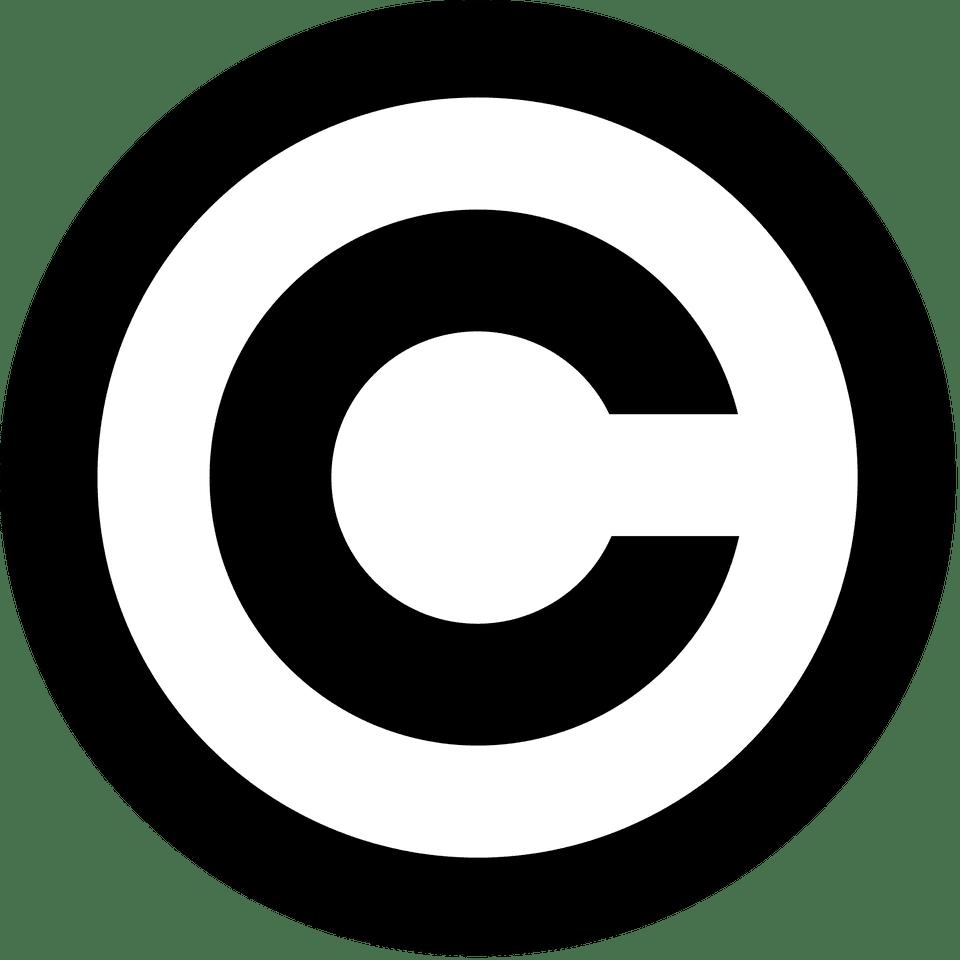 نظرسنجی در مورد کپی رایت
