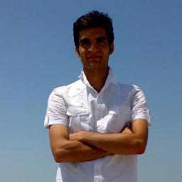 سیدعلی احمدنژاد