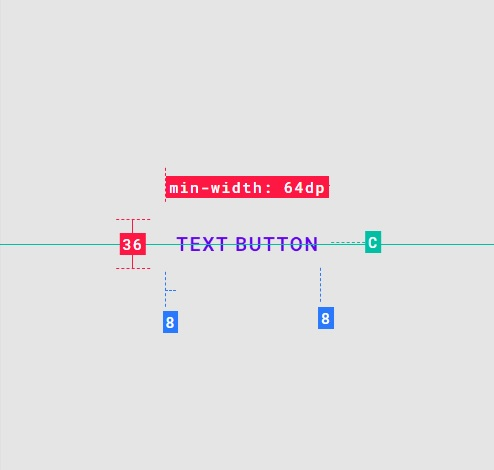 Text button