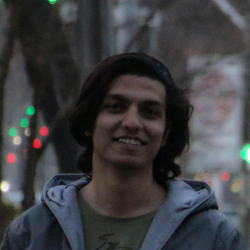 Sajad Goudarzi