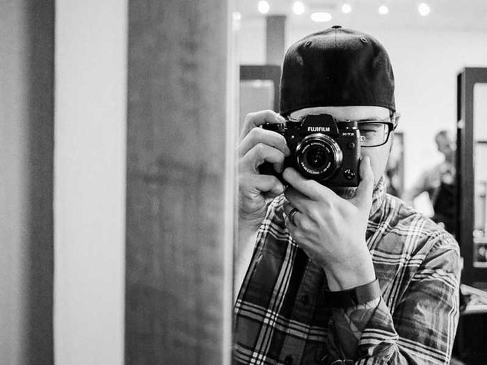 چرا برای عکاس،نیاز به پیشرفت داستانی بیپایان است؟