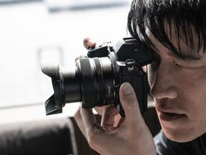 نیکون از کوچکترین و سبکترین لنز زوم دنیا رونمایی کرد