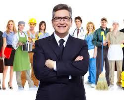 کارفرما چه شخصیتی دارد چه وظیفه ای دارد و چه کارهایی نباید انجام دهد