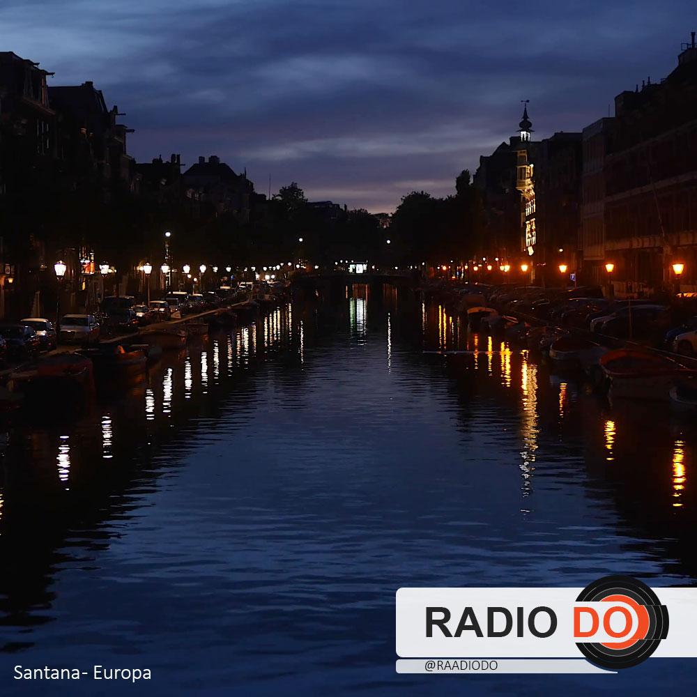 رودی در دل شبِ شهر