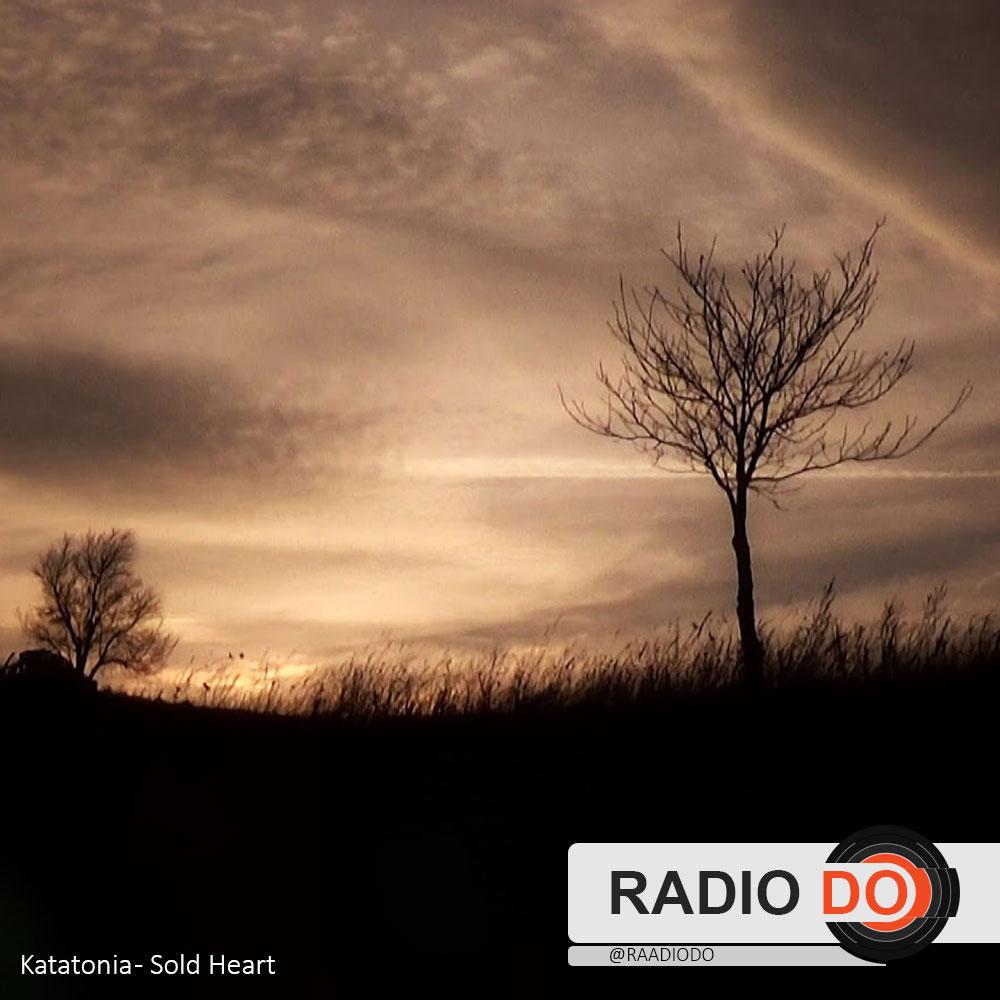 Katatonia - Sold Heart