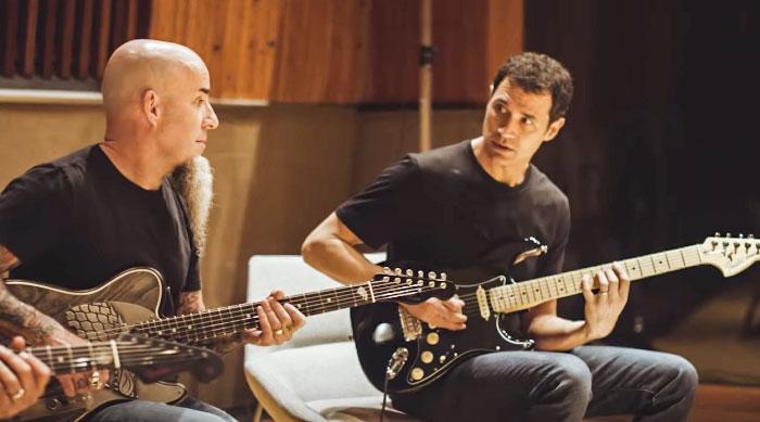 اجرای گیتار الکرتیک آهنگ Game Of Thrones توسط رامین جوادی