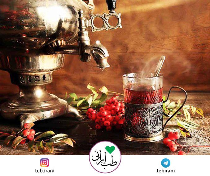 طبیعت انواع چای سرد نیست | خواص چای در طب سنتی ایرانی