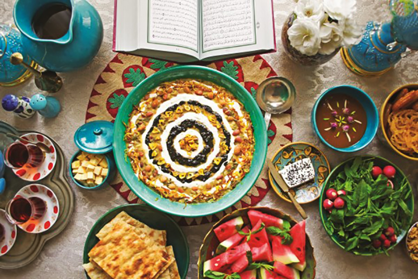 تدابیر طب سنتی برای ماه رمضان و طرز تهیه معجون مقوی برای افطار