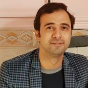 Ali Khaleghian