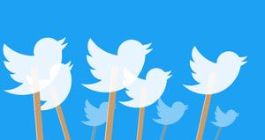 """""""توییتر"""" نمونه موفق یک """"ابر بازی"""" (قسمت اول:جیک جیک!)"""