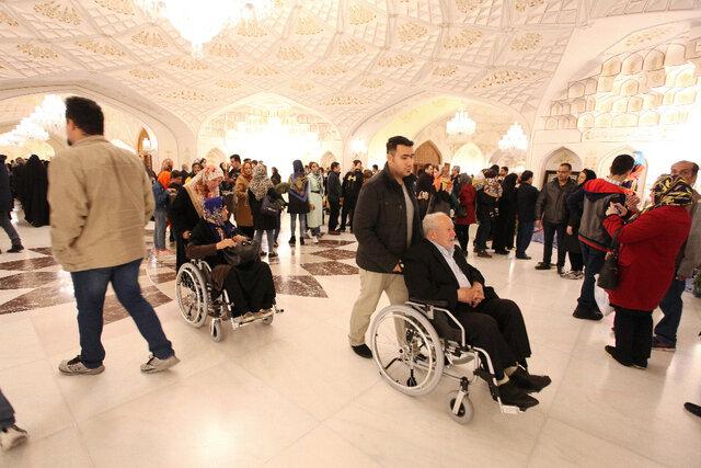 بازاریابی اجتماعی ضامن اشتغال معلولین