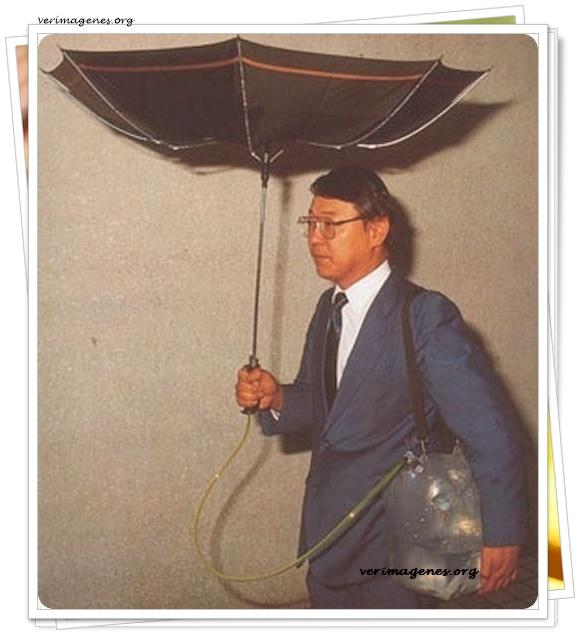 یک ایده برای بازیافت آب باران