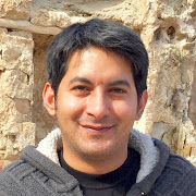 Nima Nourmohammady