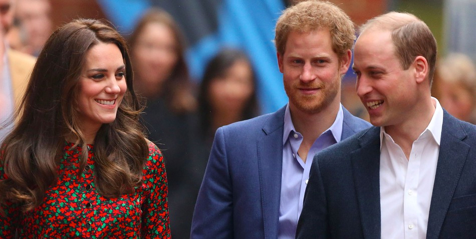 لینکدین، راه ورود به کاخ سلطنتی انگلستان