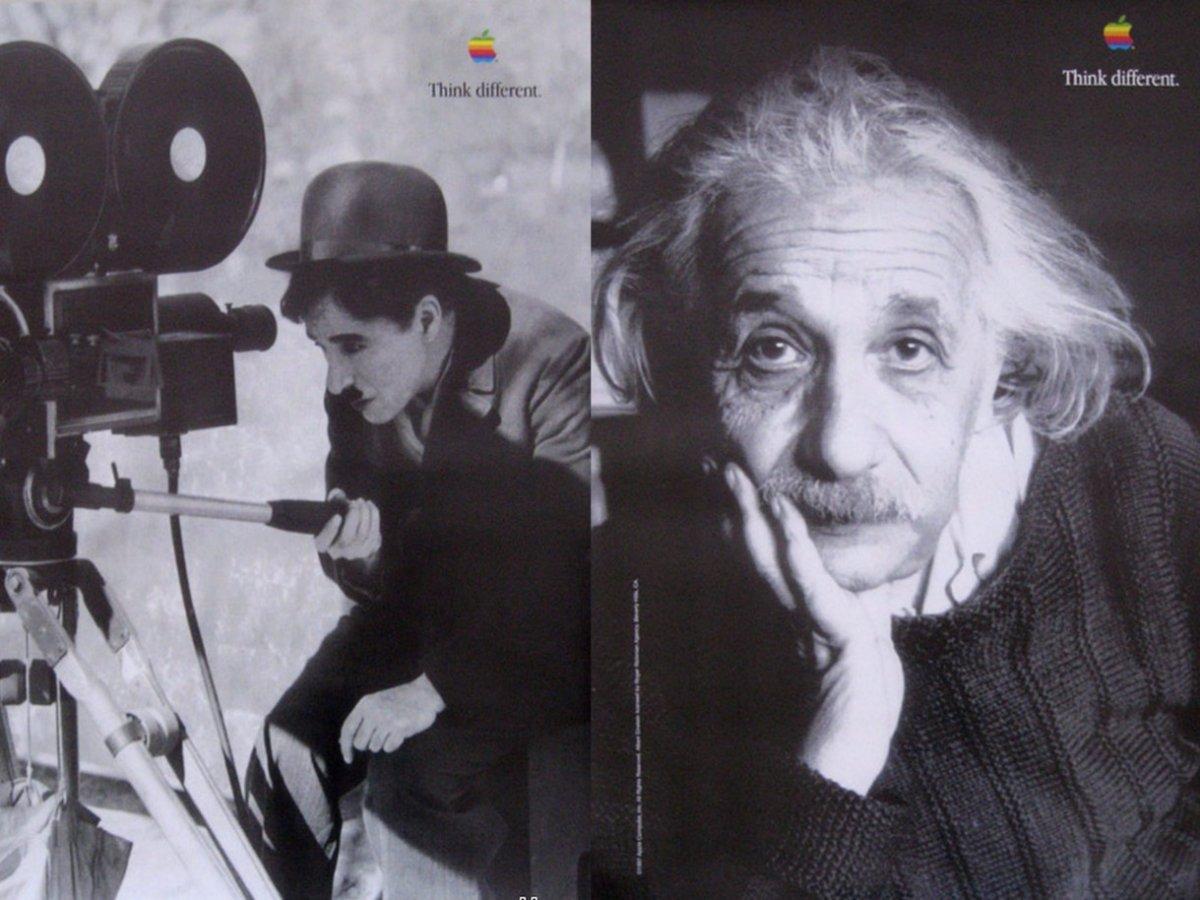 ۴۰ درس از ۴۰ سال تبلیغات اپل - قسمت ۲