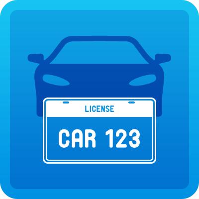 پردازش تصویر ( سیستم تشخیص پلاک خودرو ) + پایتون