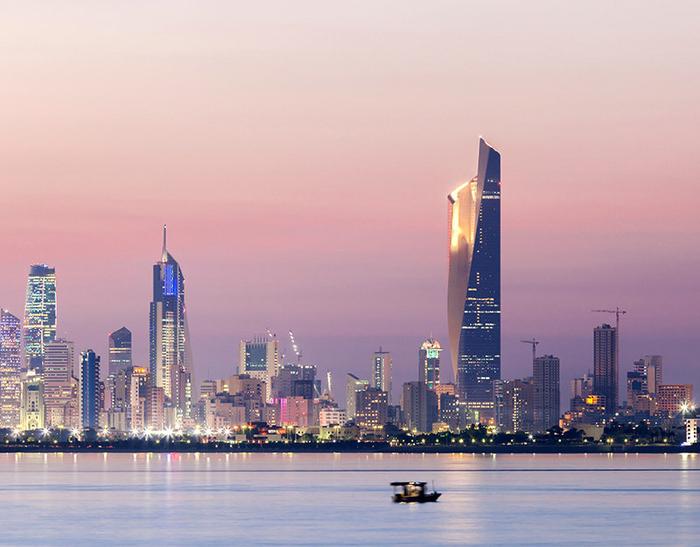 کاریابی در کویت
