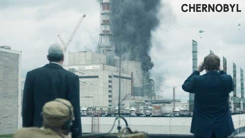 نگاهی نزدیک به سریال چرنوبیل؛ بازسازی یک واقعه تاریخی