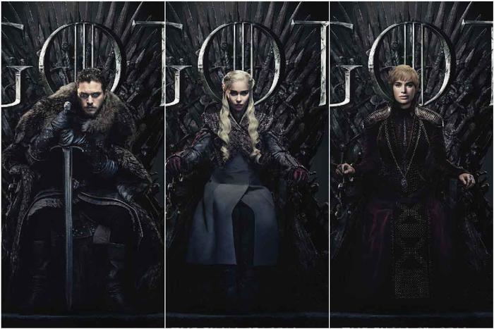 سریال Game of Thrones چگونه پایان خواهد یافت؟