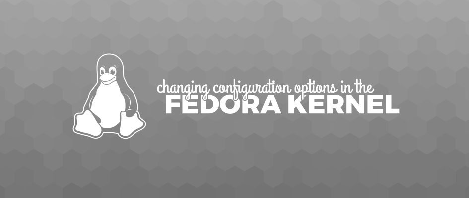 از تغییر حافظه لپ تاپ تا کانفیگ دوباره Fedora