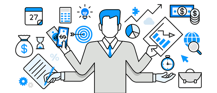 چرا مهارت مدیریت پروژه لازمه؟
