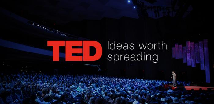 یادگیری از TED