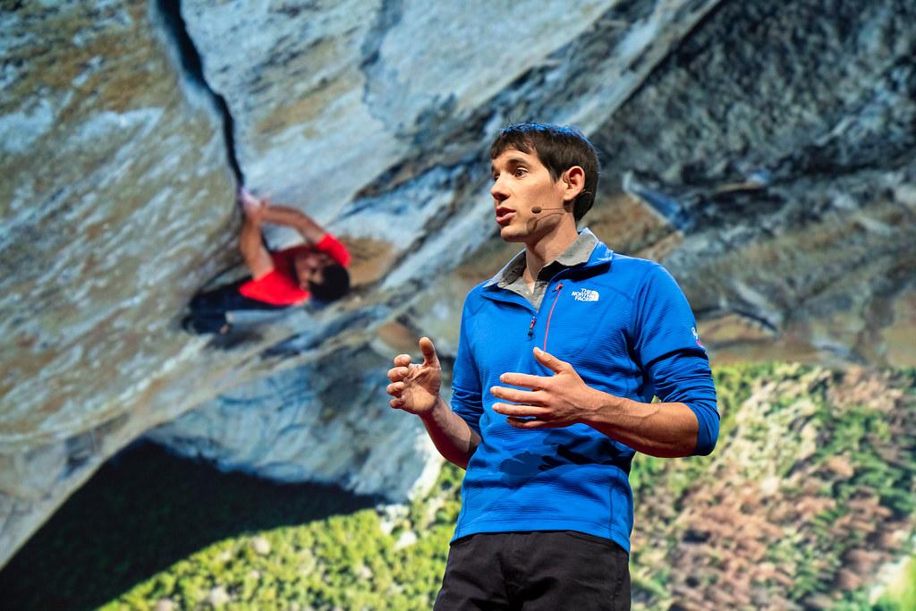 صعود آزاد و درس های آن برای زندگی