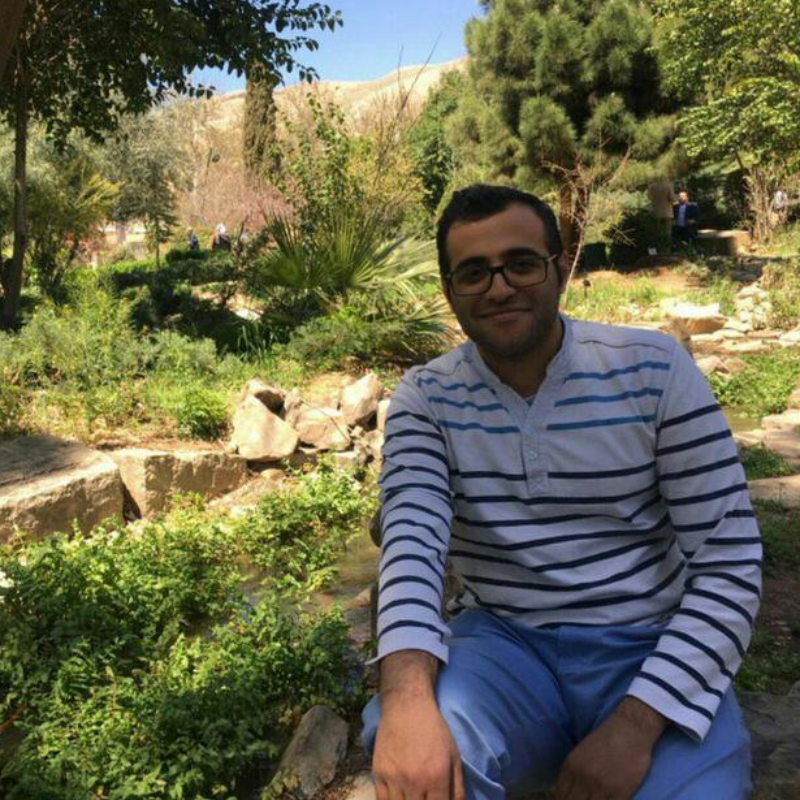 محمد پویا آذران مهر