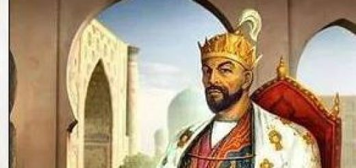 رهبری و مدیریت به سبک تیمور لنگ؛خون ریز ترین حاکم تاریخ