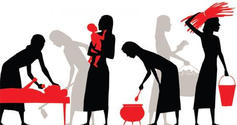 تجربه کار با یک مدیر زن؛طاقت فرسا یا شروع مسیر رشد؟
