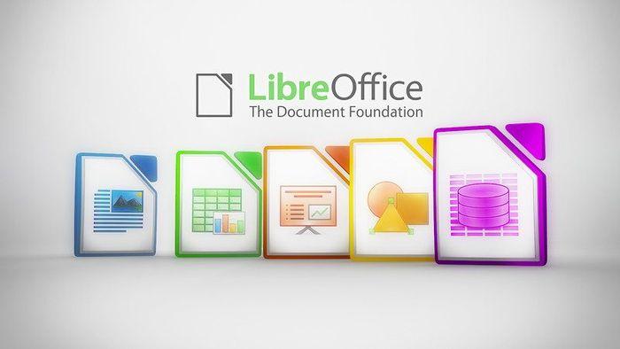 رفع مشکل نوشتن اعداد فارسی در LibreOffice