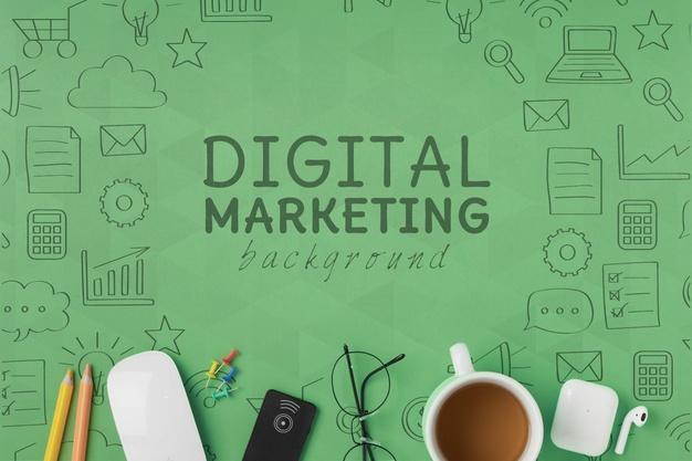 با ابزارهای دیجیتال مارکتینگ بیشتر آشنا شویم