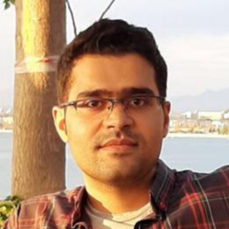 Jafar Abedi | جعفر عابدی