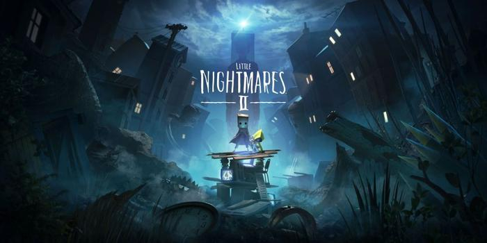 لودینگ: بررسی بازی Little nightmares II